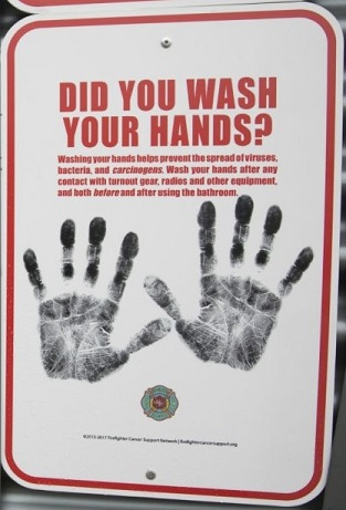 Did You Wash Your Hands EDIT